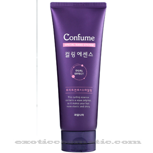 CONFUME HAIR CURLING ESSENCE