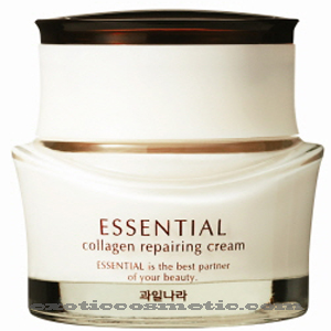 ESSENTIAL COLLAGEN REPAIRING SKIN CREAM