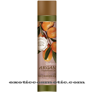 CONFUME ARGAN HAIR STYLING TREATMENT SPRAY