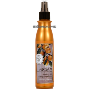 CONFUME ARGAN GOLD HAIR TREATMENT MIST