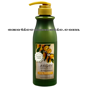 CONFUME ARGAN HAIR SMOOTHING ESSENCE TREATMENT