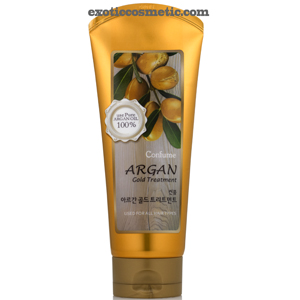 CONFUME ARGAN GOLD HAIR TREATMENT
